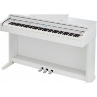 HEMINGWAY DP 501 MK II WHITE