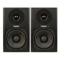 FOSTEX PM0.4C BLACK COPPIA MONITOR DA STUDIO 60 WATT
