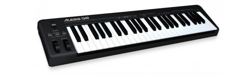 Master Keyboards