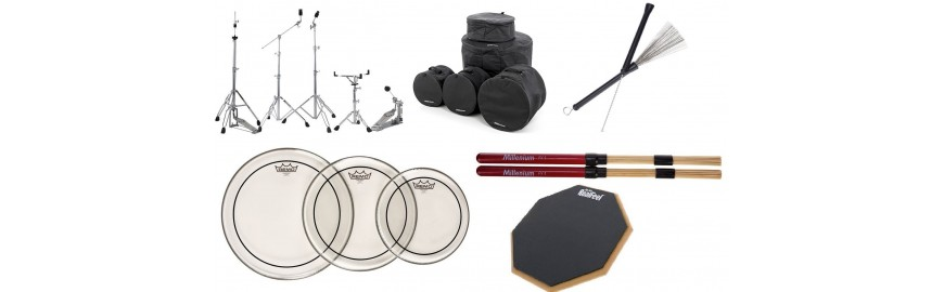 Accessori Per Batterie E Percussioni